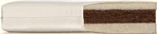 Bednest organic mattress